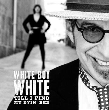 brennen album cover white boy