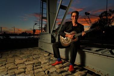 Richard White. Mœsic de Blues. Director del Festival internacional de Blues de Tarragona. Tarragona, Tarragons, Tarragona ricardblanc@gmail.com / 645 02 89 70.